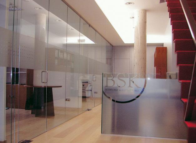 BSK Oficinas